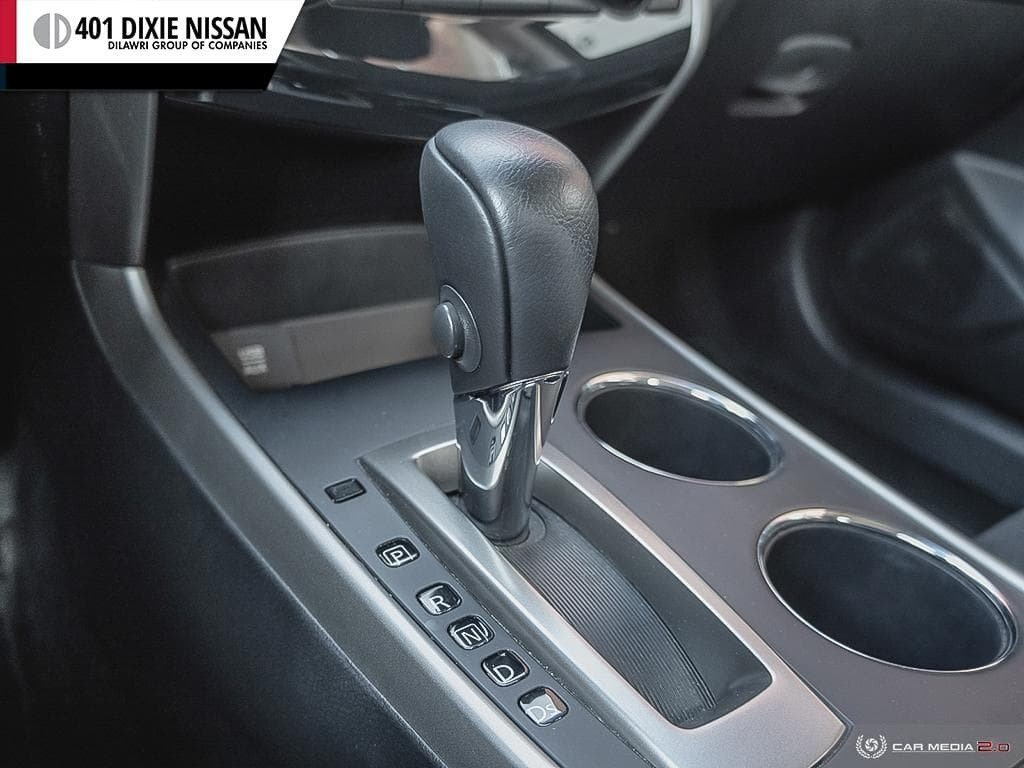 2015 Nissan Altima Sedan 2.5 SV CVT in Mississauga, Ontario - 18 - w1024h768px