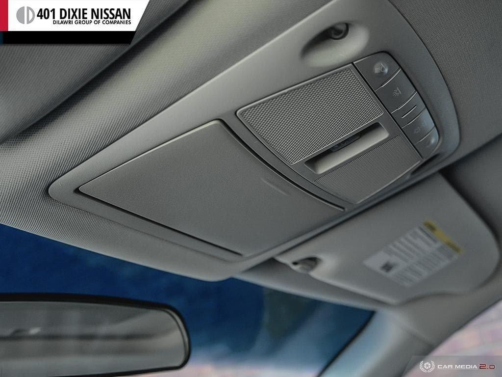 2015 Nissan Altima Sedan 2.5 SV CVT in Mississauga, Ontario - 21 - w1024h768px