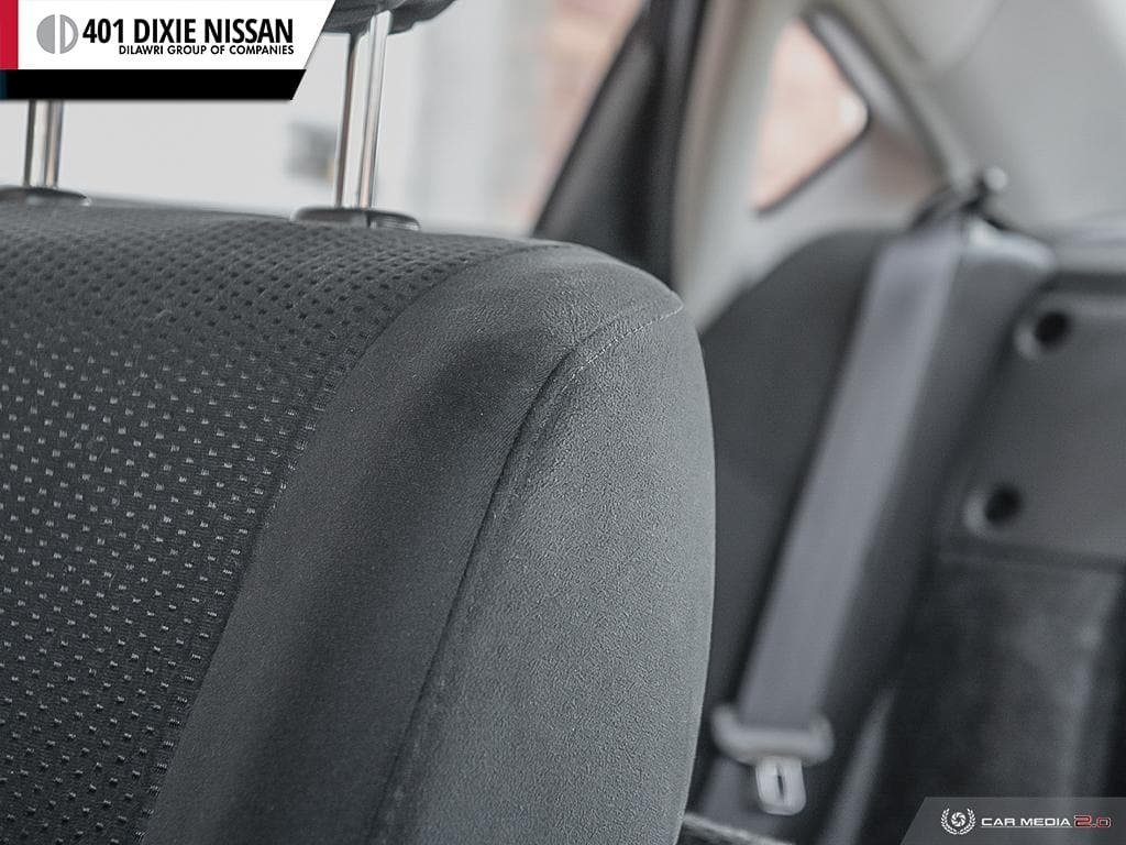 2015 Nissan Altima Sedan 2.5 SV CVT in Mississauga, Ontario - 22 - w1024h768px