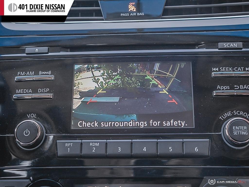 2015 Nissan Altima Sedan 2.5 SV CVT in Mississauga, Ontario - 26 - w1024h768px