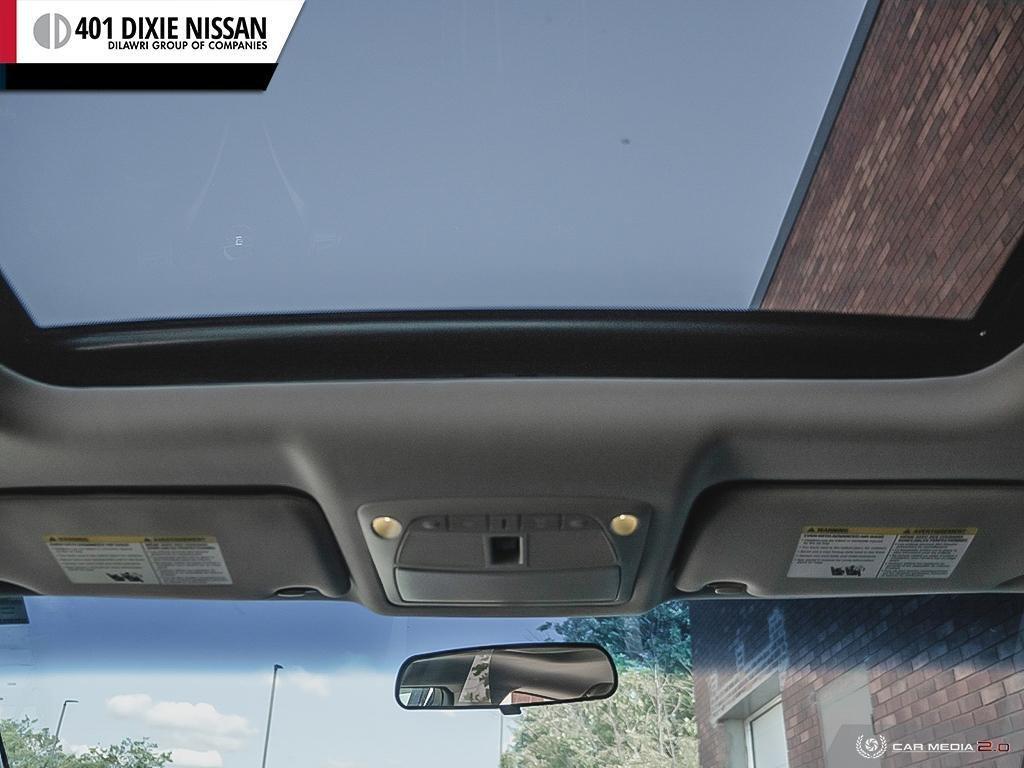 2015 Nissan Altima Sedan 2.5 SV CVT in Mississauga, Ontario - 25 - w1024h768px