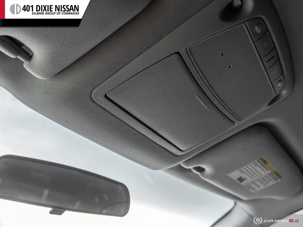 2017 Nissan Altima Sedan 2.5 S CVT in Mississauga, Ontario - 15 - w1024h768px