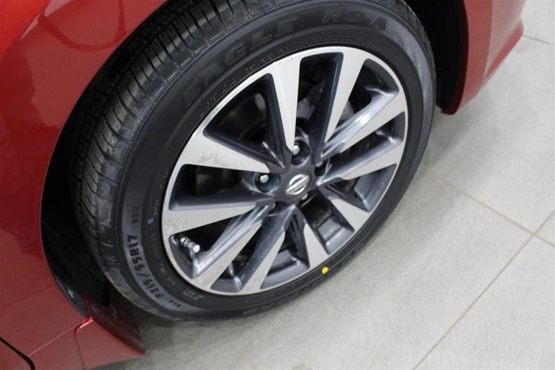 2017 Nissan Altima Sedan 2.5 S CVT in Regina, Saskatchewan - 17 - w1024h768px