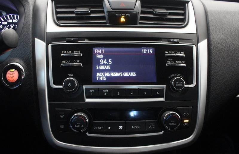 2017 Nissan Altima Sedan 2.5 S CVT in Regina, Saskatchewan - 6 - w1024h768px