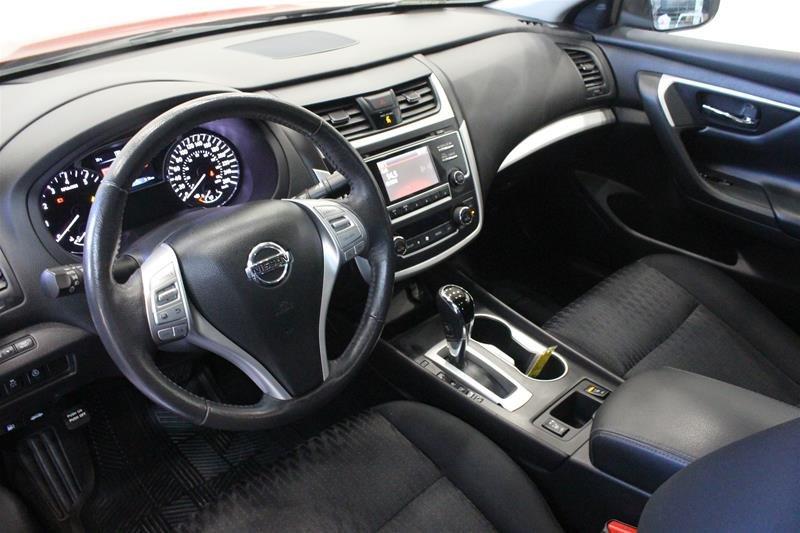 2017 Nissan Altima Sedan 2.5 S CVT in Regina, Saskatchewan - 7 - w1024h768px