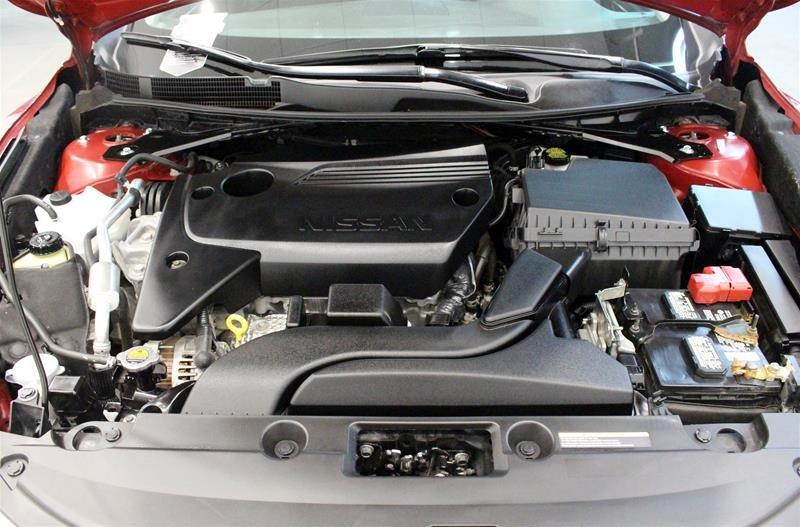 2017 Nissan Altima Sedan 2.5 S CVT in Regina, Saskatchewan - 18 - w1024h768px