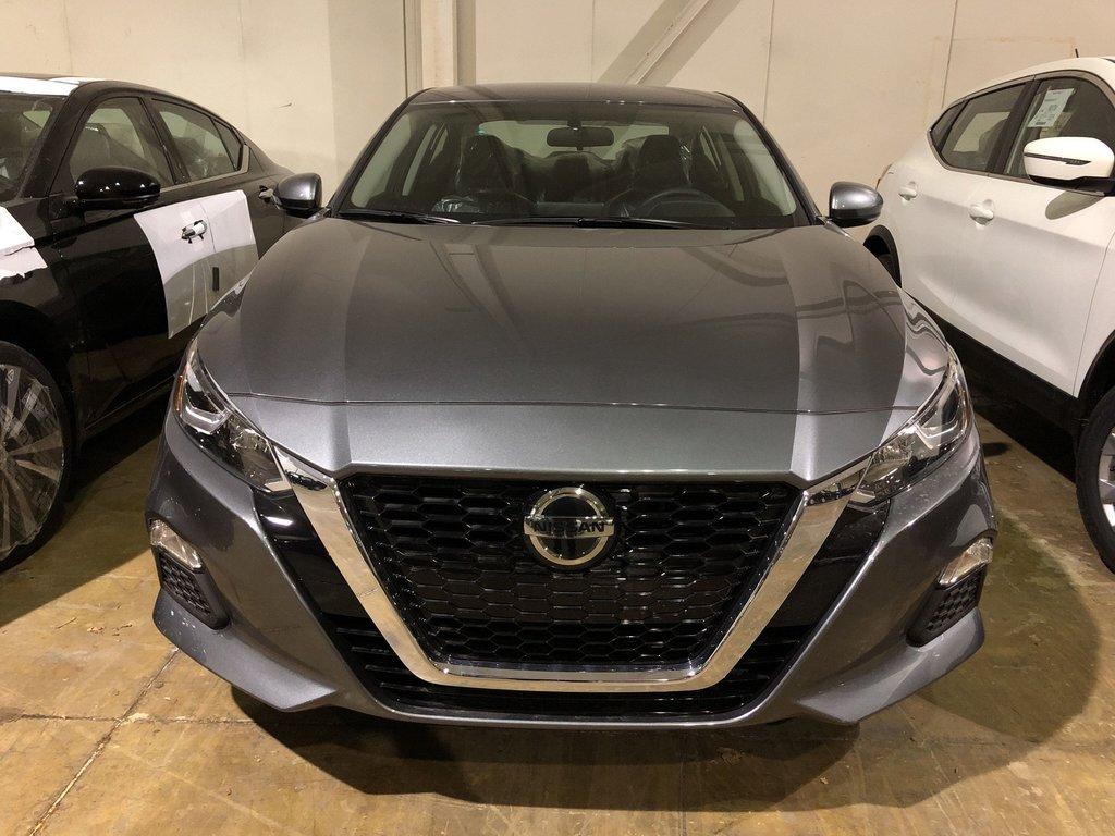 2019 Nissan Altima Sedan 2.5 S CVT in Mississauga, Ontario - 3 - w1024h768px