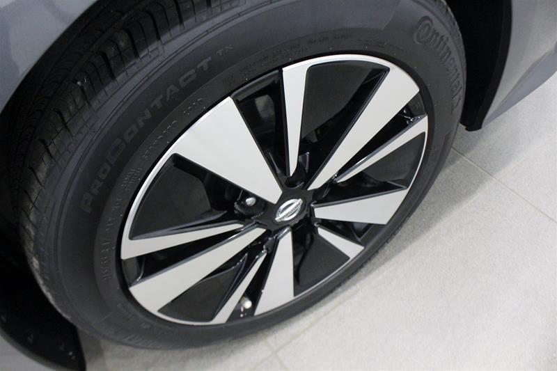2019 Nissan Altima Sedan 2.5 SV CVT in Regina, Saskatchewan - 18 - w1024h768px