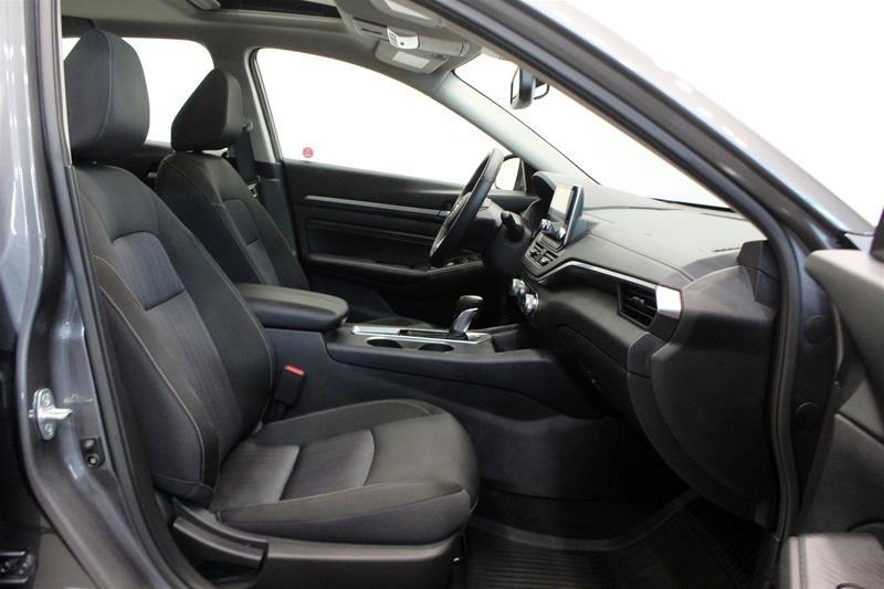 2019 Nissan Altima Sedan 2.5 SV CVT in Regina, Saskatchewan - 15 - w1024h768px