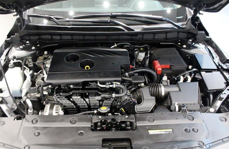 2019 Nissan Altima Sedan 2.5 SV CVT in Regina, Saskatchewan - 19 - w1024h768px