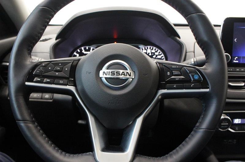 2019 Nissan Altima Sedan 2.5 SV CVT in Regina, Saskatchewan - 6 - w1024h768px