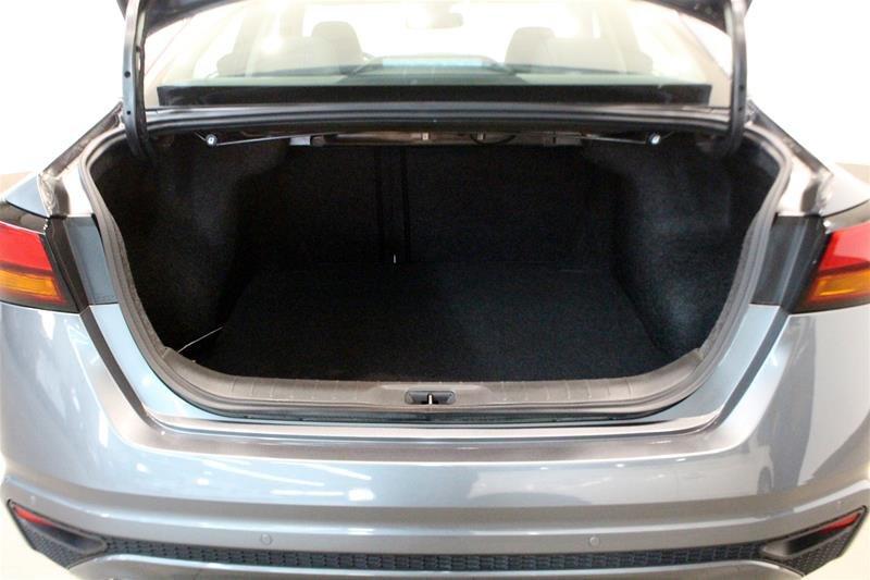 2019 Nissan Altima Sedan 2.5 SV CVT in Regina, Saskatchewan - 17 - w1024h768px