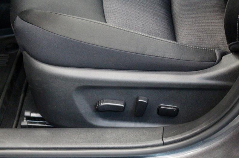 2019 Nissan Altima Sedan 2.5 SV CVT in Regina, Saskatchewan - 11 - w1024h768px