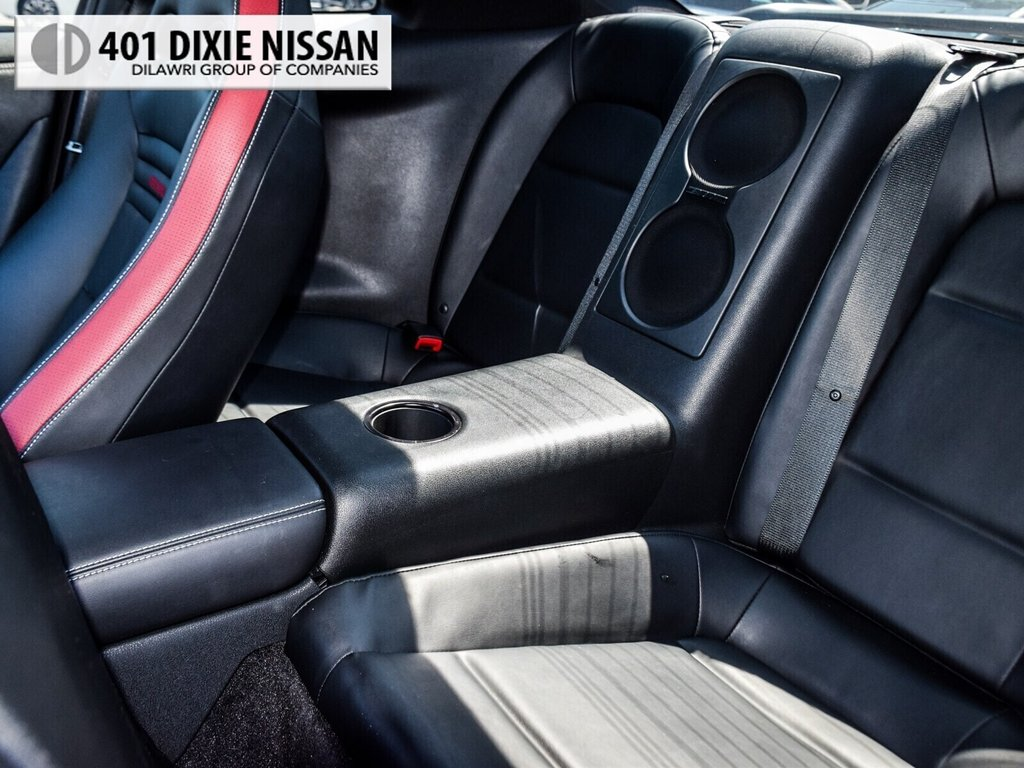 2015 Nissan GT-R Black Edition in Mississauga, Ontario - 12 - w1024h768px