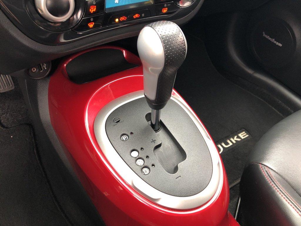2013 Nissan Juke 1.6 DIG Turbo SL AWD CVT in Vancouver, British Columbia - 16 - w1024h768px
