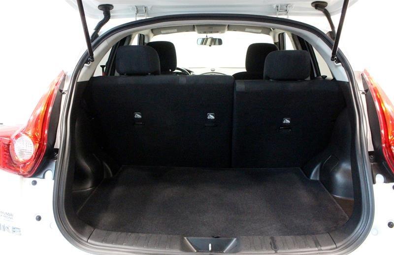 2013 Nissan Juke 1.6 DIG Turbo SV AWD CVT in Regina, Saskatchewan - 15 - w1024h768px