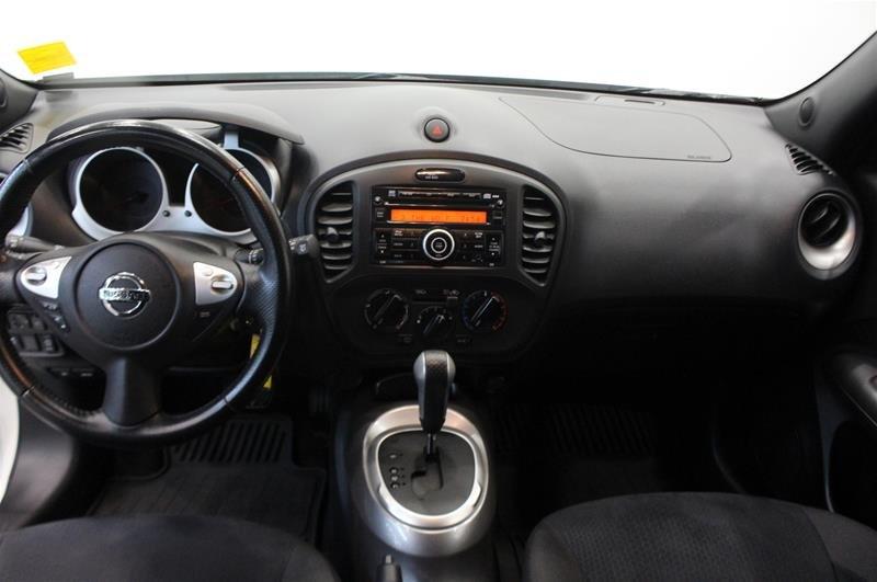 2013 Nissan Juke 1.6 DIG Turbo SV AWD CVT in Regina, Saskatchewan - 13 - w1024h768px