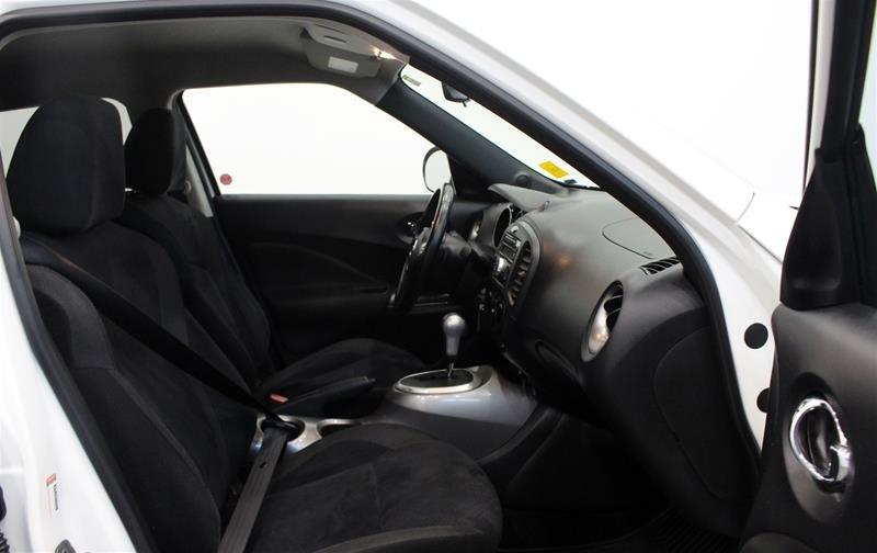 2013 Nissan Juke 1.6 DIG Turbo SV AWD CVT in Regina, Saskatchewan - 14 - w1024h768px