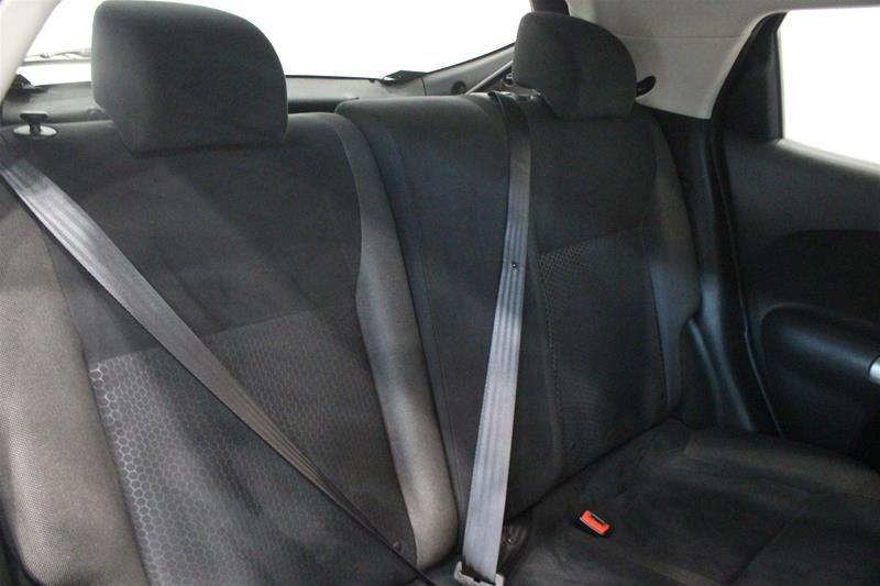 2013 Nissan Juke 1.6 DIG Turbo SV AWD CVT in Regina, Saskatchewan - 12 - w1024h768px