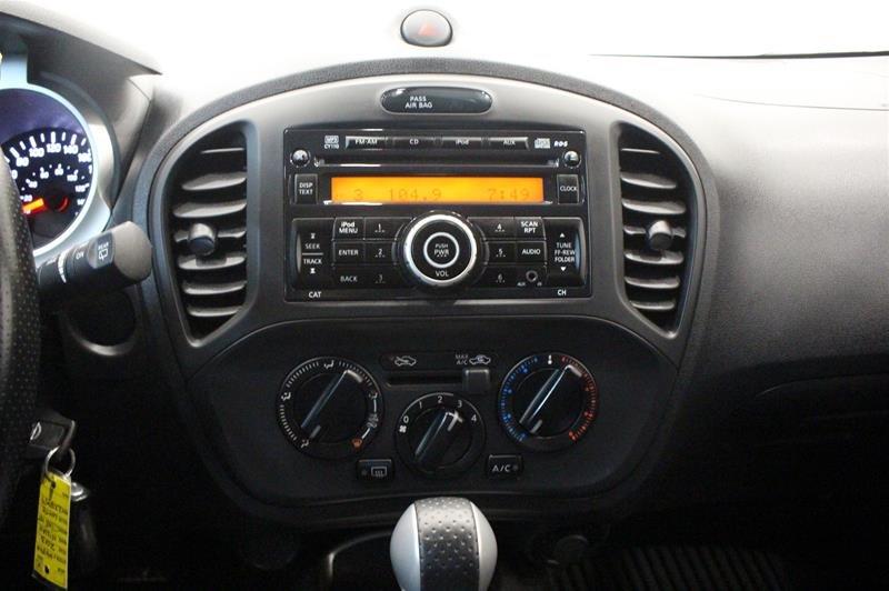 2013 Nissan Juke 1.6 DIG Turbo SV AWD CVT in Regina, Saskatchewan - 7 - w1024h768px