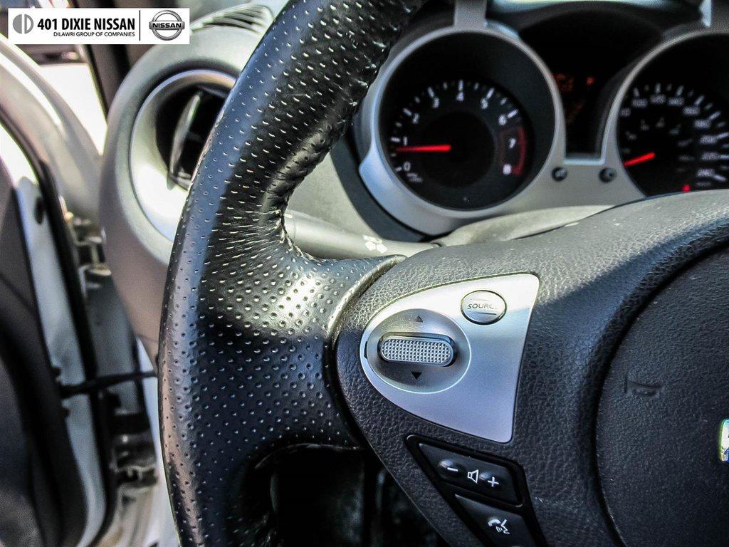 2014 Nissan Juke SV AWD CVT in Mississauga, Ontario - 35 - w1024h768px