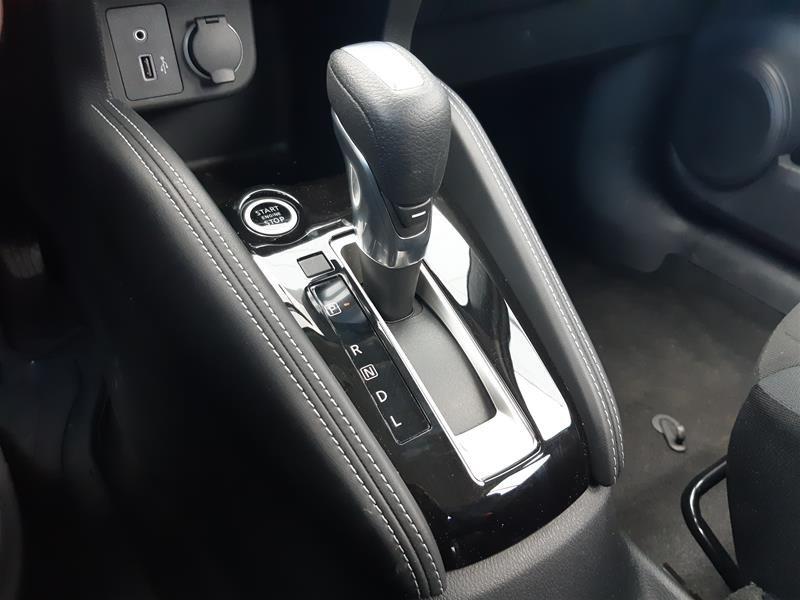 2018 Nissan KICKS SV CVT in Vancouver, British Columbia - 15 - w1024h768px