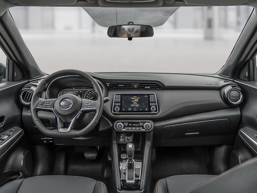 2019 Nissan KICKS SV CVT in Regina, Saskatchewan - 22 - w1024h768px