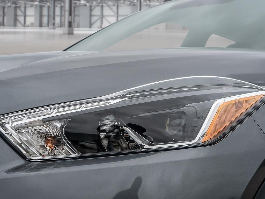 2019 Nissan KICKS SV CVT in Regina, Saskatchewan - 10 - w1024h768px
