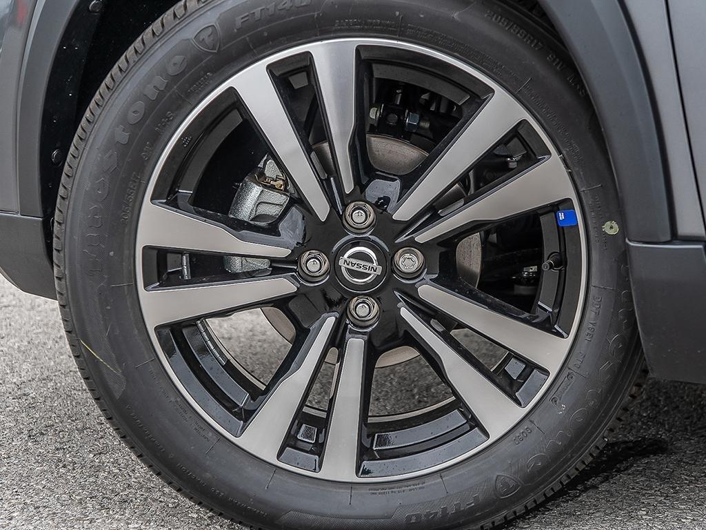 2019 Nissan KICKS SV CVT in Regina, Saskatchewan - 8 - w1024h768px