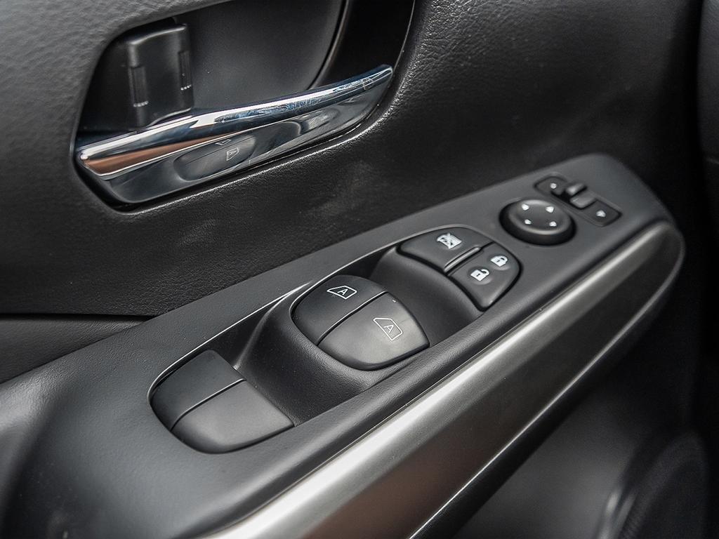2019 Nissan KICKS SV CVT in Regina, Saskatchewan - 16 - w1024h768px