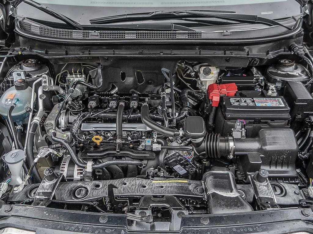 2019 Nissan KICKS SV CVT in Regina, Saskatchewan - 6 - w1024h768px