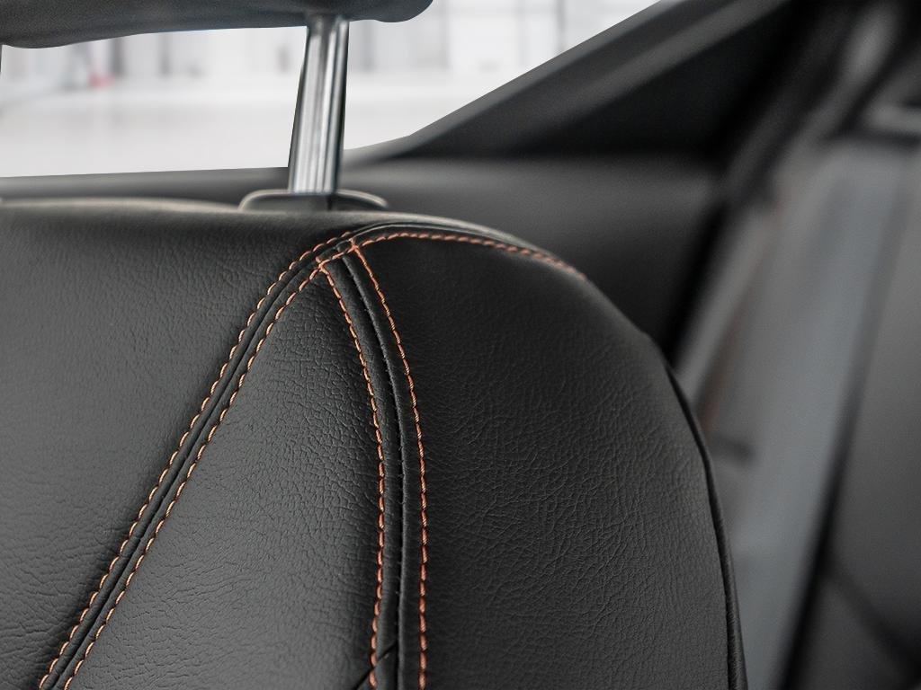 2019 Nissan KICKS SV CVT in Regina, Saskatchewan - 20 - w1024h768px