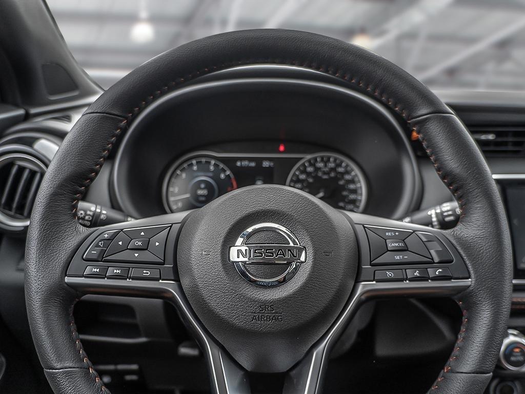 2019 Nissan KICKS SV CVT in Regina, Saskatchewan - 13 - w1024h768px