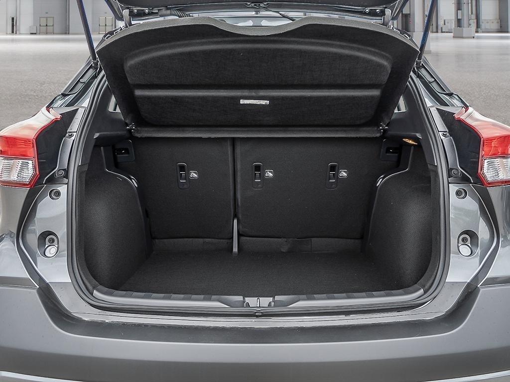 2019 Nissan KICKS SV CVT in Regina, Saskatchewan - 7 - w1024h768px