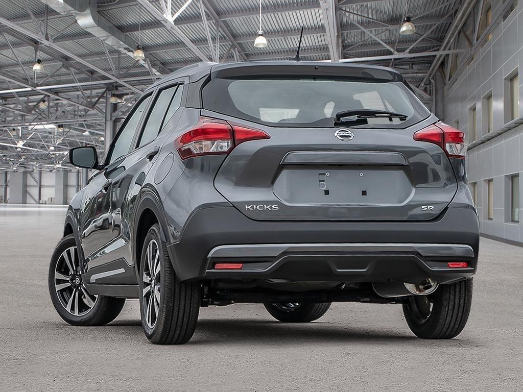 2019 Nissan KICKS SV CVT in Regina, Saskatchewan - 4 - w1024h768px