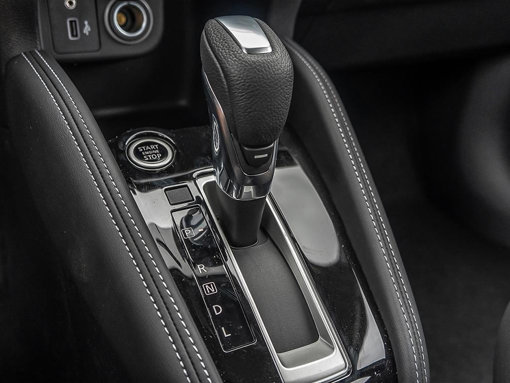 2019 Nissan KICKS SV CVT in Regina, Saskatchewan - 17 - w1024h768px