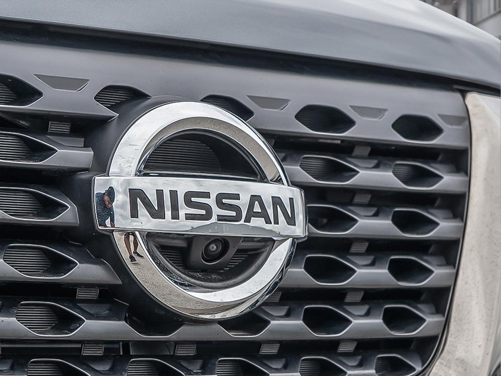 2019 Nissan KICKS SV CVT in Regina, Saskatchewan - 9 - w1024h768px