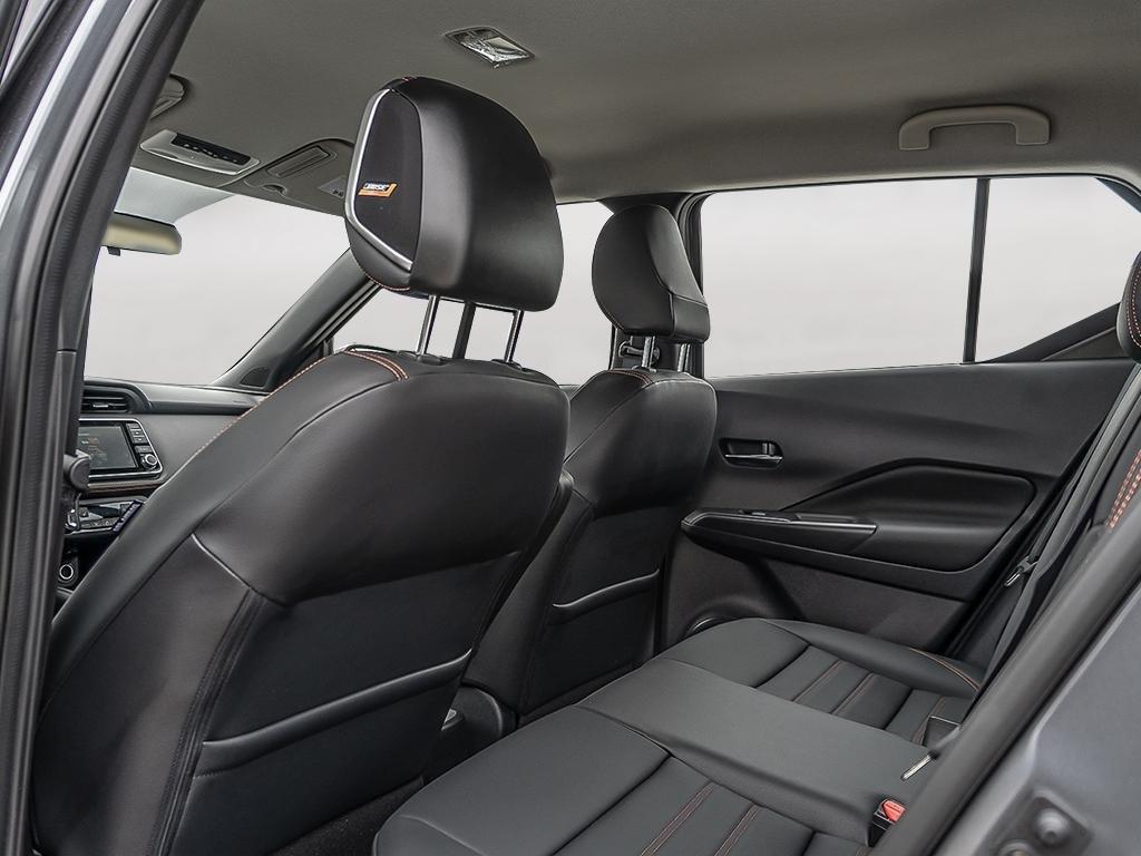 2019 Nissan KICKS SV CVT in Regina, Saskatchewan - 21 - w1024h768px
