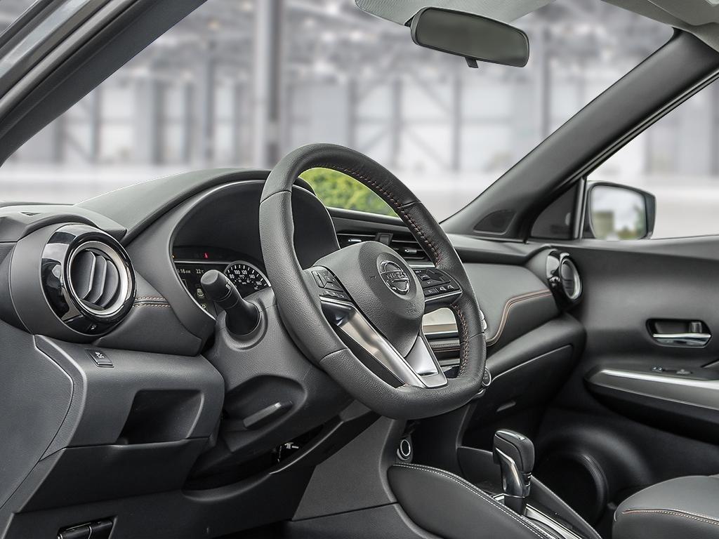 2019 Nissan KICKS SV CVT in Regina, Saskatchewan - 12 - w1024h768px