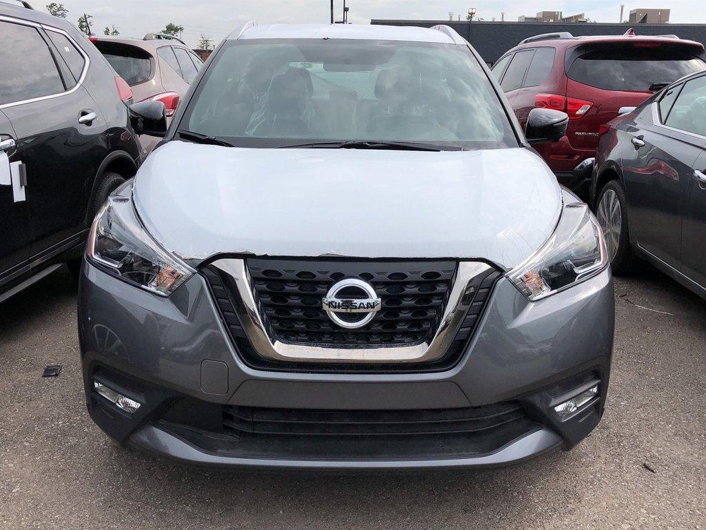 2019 Nissan KICKS SR CVT (2) in Mississauga, Ontario - 3 - w1024h768px