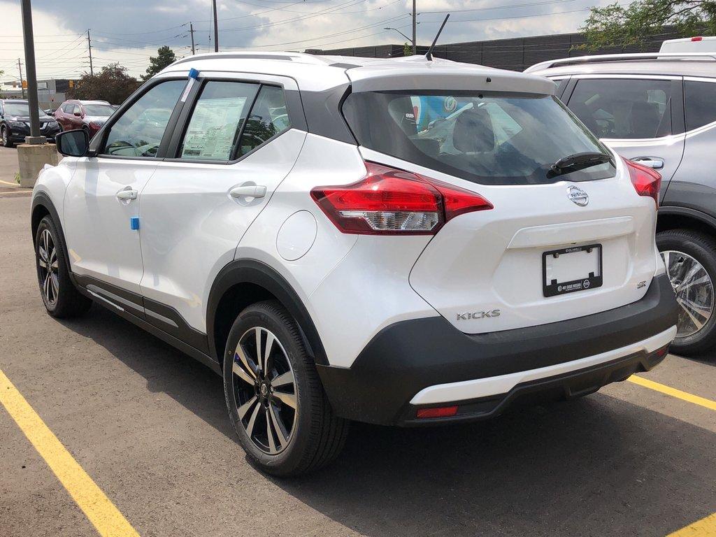 2019 Nissan KICKS SR CVT (2) in Mississauga, Ontario - 5 - w1024h768px