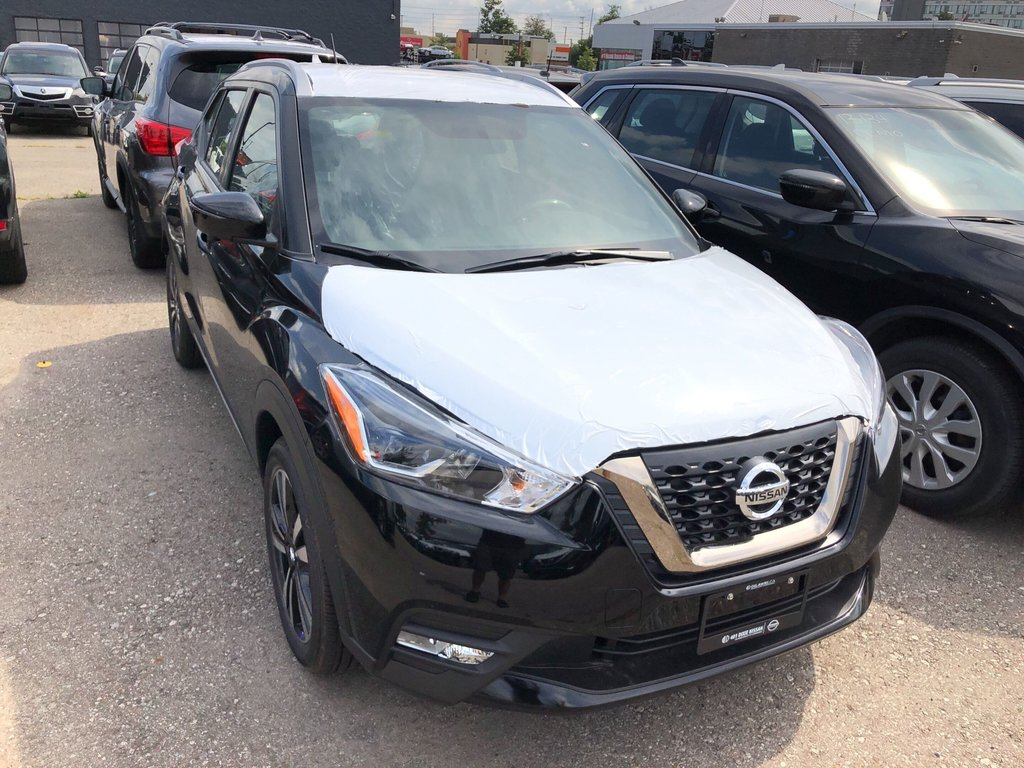 2019 Nissan KICKS SR CVT (2) in Mississauga, Ontario - 4 - w1024h768px