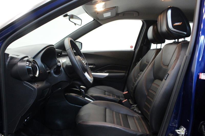 2019 Nissan KICKS SR CVT in Regina, Saskatchewan - 10 - w1024h768px