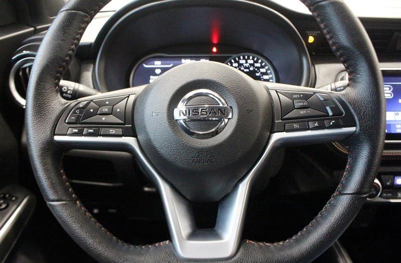 2019 Nissan KICKS SR CVT in Regina, Saskatchewan - 6 - w1024h768px