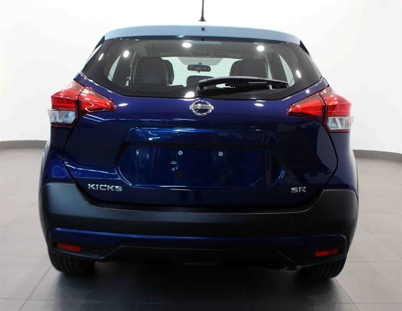 2019 Nissan KICKS SR CVT in Regina, Saskatchewan - 19 - w1024h768px