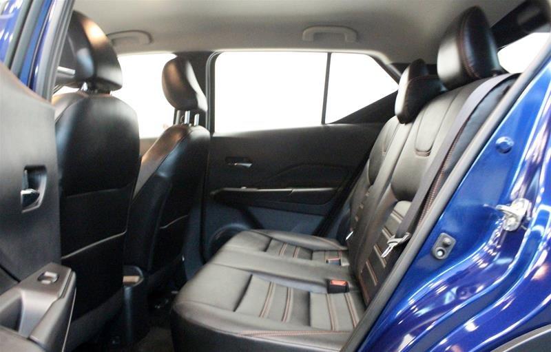 2019 Nissan KICKS SR CVT in Regina, Saskatchewan - 12 - w1024h768px