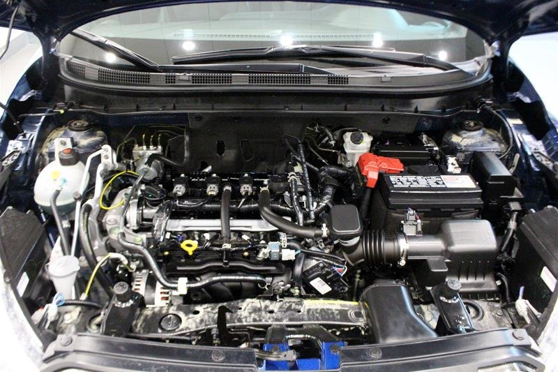 2019 Nissan KICKS SR CVT in Regina, Saskatchewan - 18 - w1024h768px