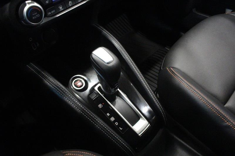 2019 Nissan KICKS SR CVT in Regina, Saskatchewan - 4 - w1024h768px