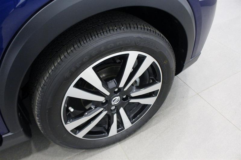 2019 Nissan KICKS SR CVT in Regina, Saskatchewan - 17 - w1024h768px
