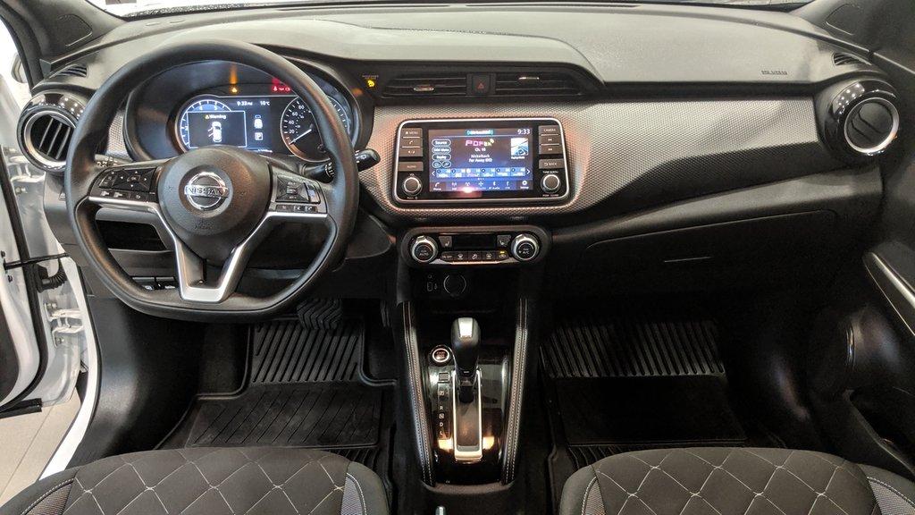 2019 Nissan KICKS SV CVT in Regina, Saskatchewan - 15 - w1024h768px